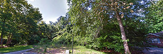 Lot on Cul-de-sac in Northeast Tallahassee