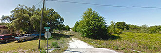 Central Florida Rural Half Acre