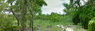 Large Residential Lot in Quiet Area Near Gulf Coast