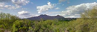 Southern Arizona Retreat 10 Minutes from Rio Rico