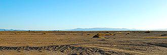 Quarter Acre Parcel Near Hwy 86 South of Salton City