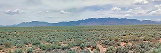 Nearly 1 Acre Getaway About 1 Hour from Albuquerque, Flat with Views