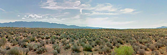 Private off-the-grid Homesite in rural New Mexico