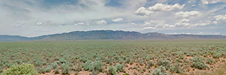Sunny New Mexico Acre Half an Hour from Belen