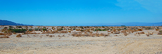 Salton City Land Close to the Highway, 1 Hour from Palm Springs