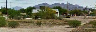 Small Investment Property in Arizona