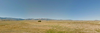 High Desert Valley Setting With Gorgeous Mountain Views