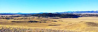 5 Acres Near Hartsel Colorado