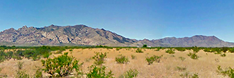 Southern Arizona Property With Breathtaking Mountain Views