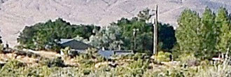 6+ Acre Nevada Getaway Close to I-80