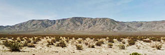 Magnificent 5 Acre Plot on Paved Road Near Victorville