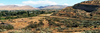Large Acreage in Central Washington with Challenging Access