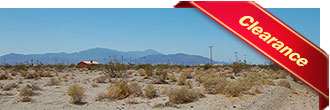 Salton City property About 60 Miles from Palm Springs