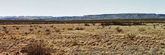 20 Acres of Off-the-Grid Texas Land South of Van Horn