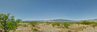 Nearly an Acre Rural lot Between Cochise and Sunsites Arizona