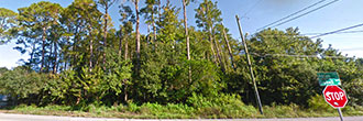 Large Acreage Land in Jacksonville