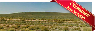 Acreage Land in San Luis Valley