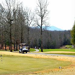 Golf-HOA