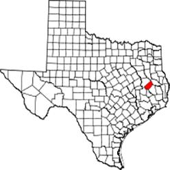 Texas-County