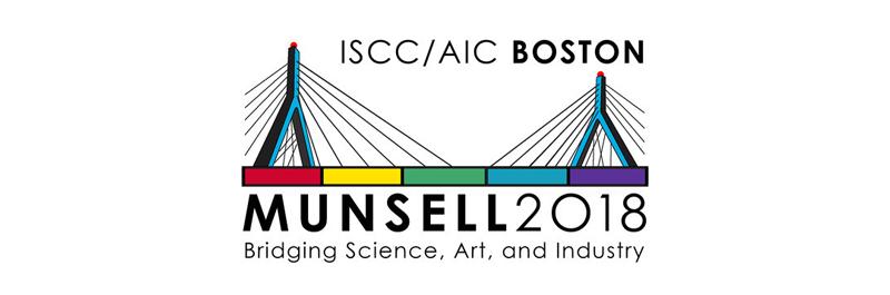 ISCC | AIC  Munsell Centennial Symposium