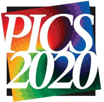 PICS 2020 Logotype