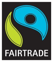 Fairtrade logo 0