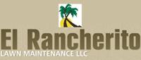 Website for El Rancherito Lawn Maintenance, LLC