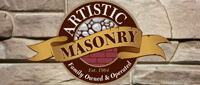 Website for Artistic Masonry Contractors