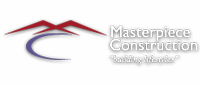 Website for Masterpiece Construction