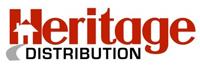 Website for Heritage Distribution Enterprises