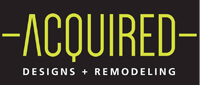 Website for Acquired Designs, Inc