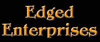 Website for Edged Enterprises Inc.