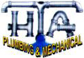 Website for H T A Plumbing & Mechanical, Inc.