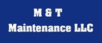 Website for M & T Maintenance LLC