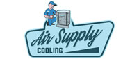 Website for Air Supply Cooling & Heating Corp.