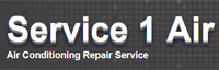 Website for Service 1 Air