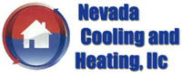 Website for Nevada Cooling And Heating L.L.C.