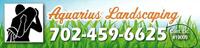 Website for Aquarius Landscape & Sprinkler Co, Inc.