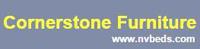 Website for Cornerstone Furniture