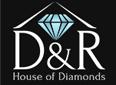 Website for D & R House Of Diamonds LLC