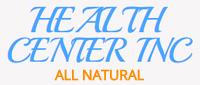 Website for Health Center, Inc.