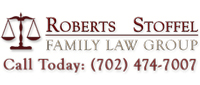 Website for Roberts Stoffel Family Law Group