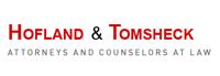 Website for Hofland & Tomsheck