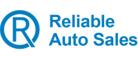 Website for Reliable Auto Sales