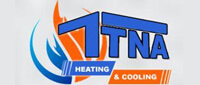 Website for T N A Heating & Cooling