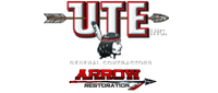Website for Ute, Inc.