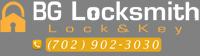 Website for BG Locksmith Lock and Key