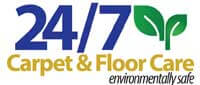 Website for 24/7 Carpet & Floor Care