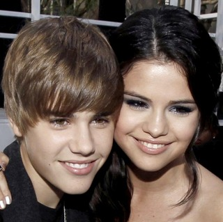 Justin Bieber espera un hijo de Selena Gómez