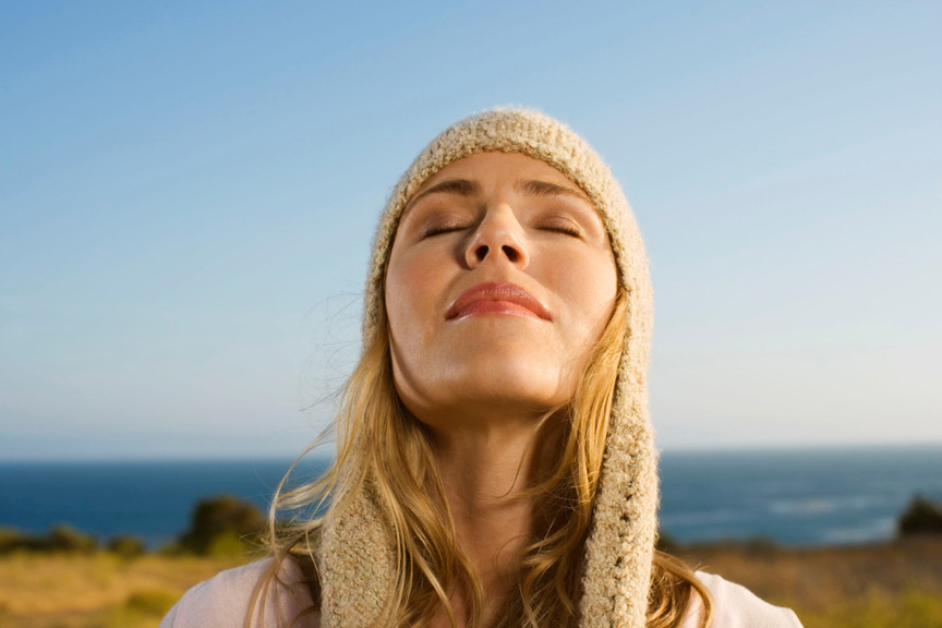 10 Increíbles razones para respirar. ¿Puedes creer la 4?